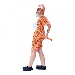"""Летний кигуруми """"Тигра"""""""