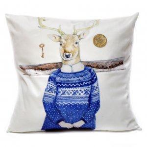 Наволочка Deer