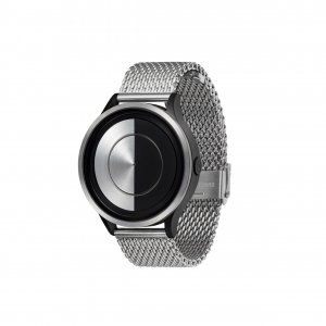 Часы ZIIIRO LUNAR Chrome