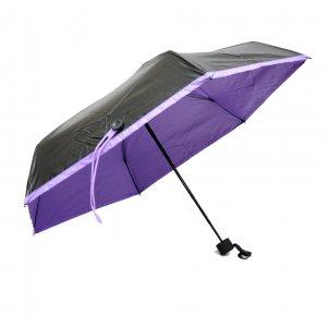 Компактный мини-зонт