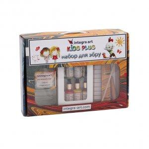 Набор для эбру Kids Plus