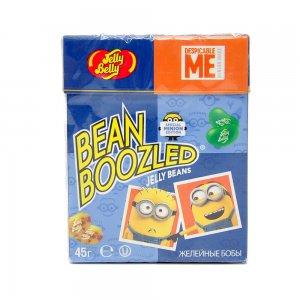 """Конфеты Bean Boozled с разными вкусами """"Миньоны"""""""