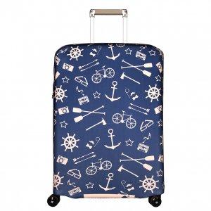 Чехол для чемодана Oldboy (SP180)