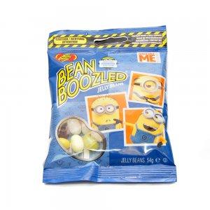 """Конфеты Bean Boozled с разными вкусами """"Миньоны"""" (мягкая упаковка)"""
