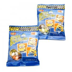 """Конфеты Bean Boozled с разными вкусами """"Миньоны"""" (мягкая упаковка) 2 пачки"""