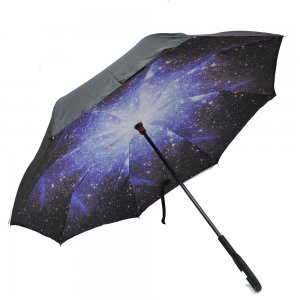 Зонт наоборот Космос