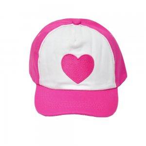 Кепка Мейбл из Гравити Фоллз розовая
