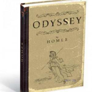 Ежедневник Odyssey/ILIAD