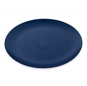 Тарелка обеденная RONDO синяя