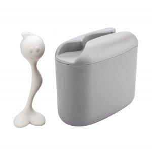 Контейнер для хранения продуктов  HOT STUFF M
