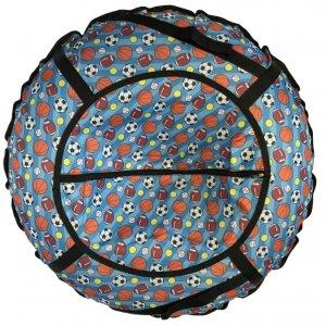 Тюбинг Prosport Мячики (с камерой)