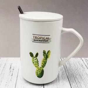 """Кружка """"Cactus"""" (420ml)"""
