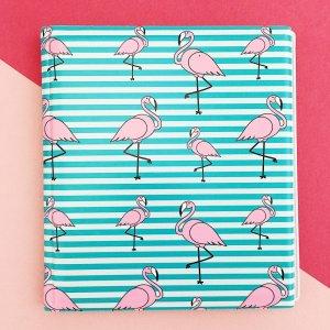 Кардхолдер Flamingo Blue