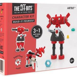 Игрушка – конструктор The Offbits ARTBIT