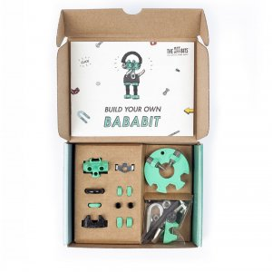 Игрушка – конструктор The Offbits BABABIT