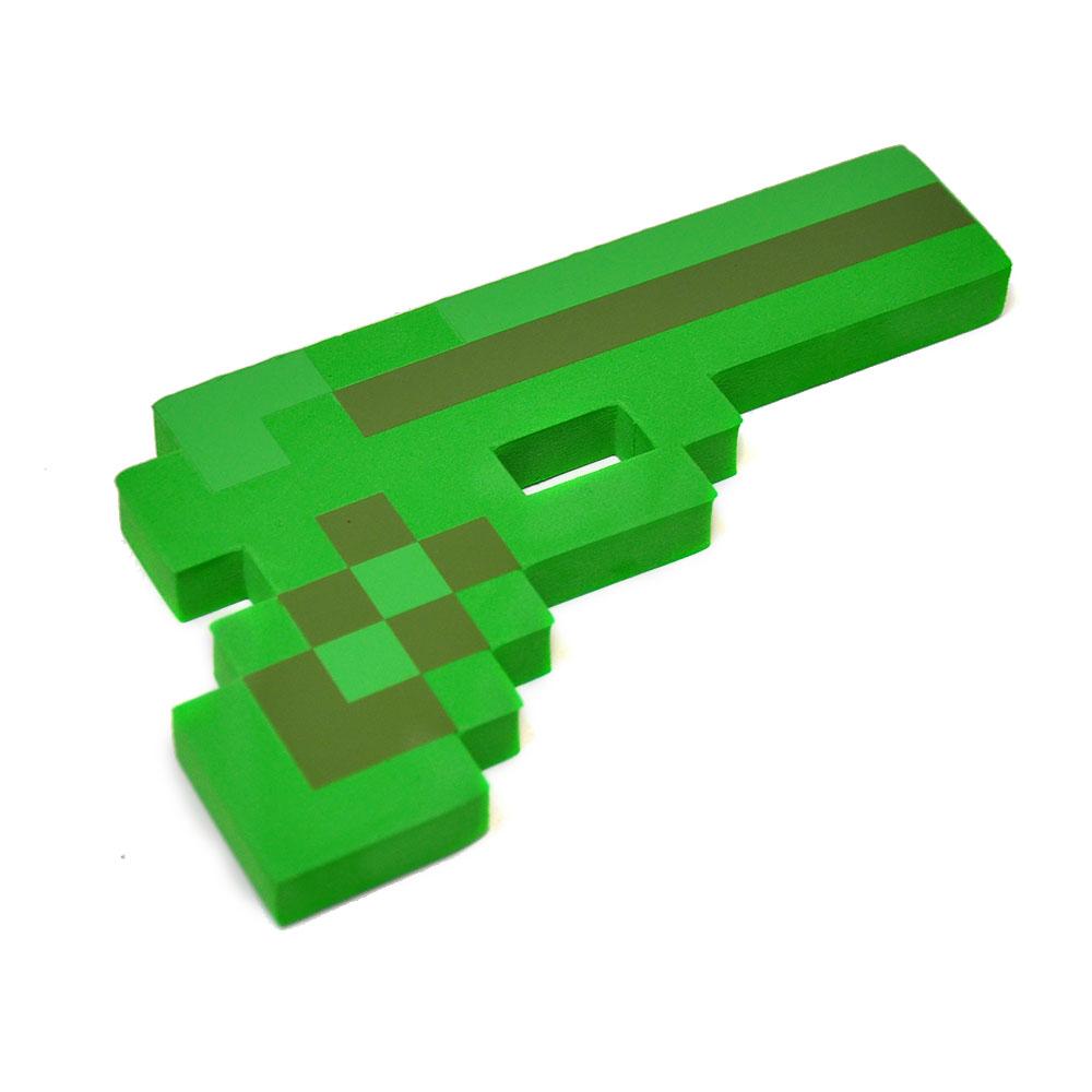 Водный пистолет pvp легкий креп ткань характеристика