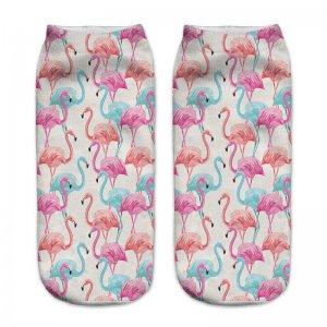 """Носки """"Flamingo"""""""