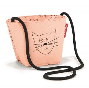 Сумка детская Minibag Cats and dogs rose