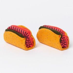 Носки Taco