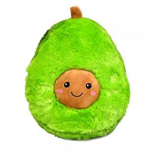 """Мягкая игрушка """"Авокадо"""" 38 см"""