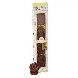 """Фигурный шоколад """"Harry Potter. Эмблемы факультетов Хогвартса"""" 28 г"""