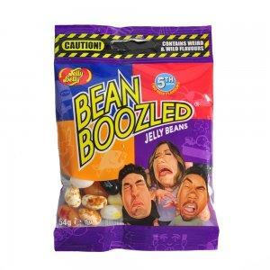Конфеты Bean Boozled с разными вкусами (мягкая упаковка) 5 версия