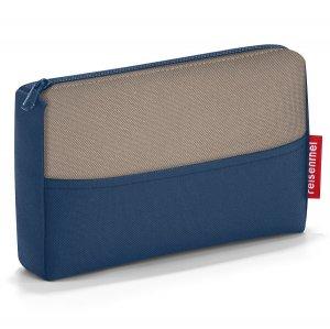 Косметичка Pocketcase dark blue