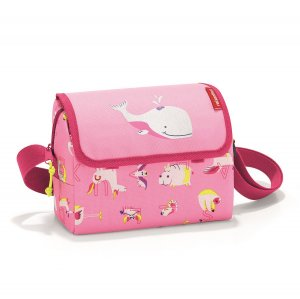 Сумка детская Everydaybag ABC friends pink