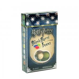 Бобы Берти Боттс из Гарри Поттера (синяя упаковка)