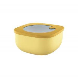 Контейнер для хранения Store&More 975 мл жёлтый