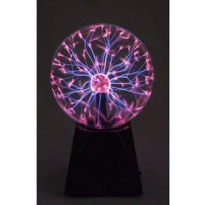 Электрический плазменный шар 15 см (уцененный)