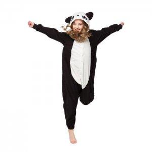 "Детский кигуруми ""Панда"""