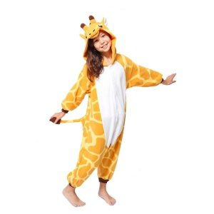 "Детский кигуруми ""Жираф"""