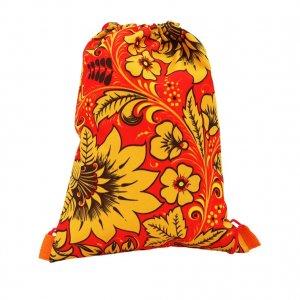 Пляжный рюкзак Людмила