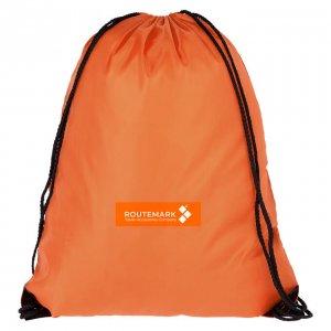 Пляжный рюкзак db - orange
