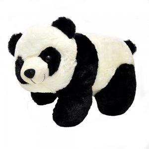 Мягкая игрушка Панда стоящая 40 см