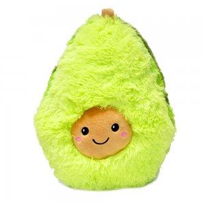 """Мягкая игрушка """"Авокадо"""" 30 см светлый"""