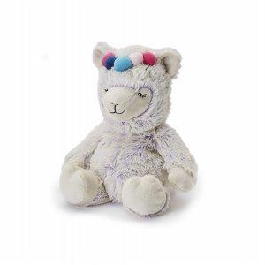 Игрушка-грелка Marshmallow Лама