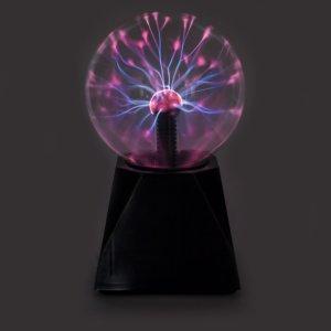 Электрический плазменный светильник 12 см (Уцененный товар)