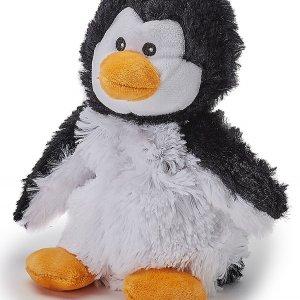 Игрушка-грелка Junior Пингвиненок