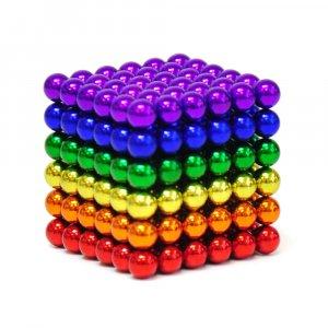 Neocube 5 мм 216 радужный