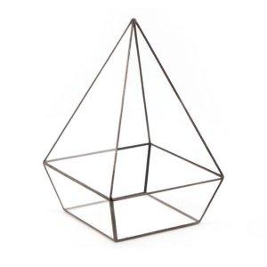 "Ваза для флорариума ""Пирамида"""