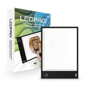 Планшет для копирования изображений LEDPAD Mini с LED подсветкой
