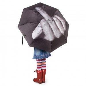 "Зонт ""Фак дождю"""