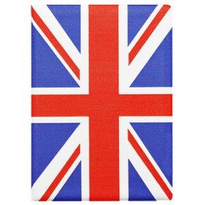 "Обложка для паспорта ""United Kindom"""