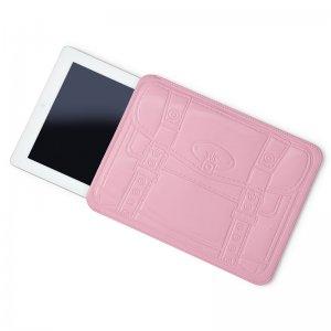 Чехол для Ipad Shopperholic розовый