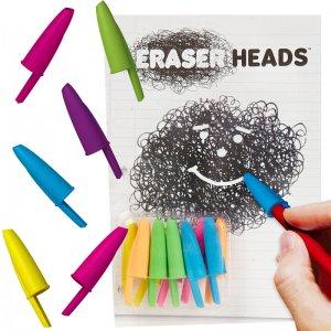 Набор ластиков Eraser Heads