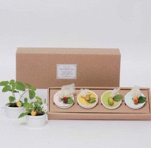 Набор подарочный для выращивания Le Souffle