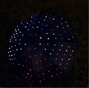 Зонт со звездами