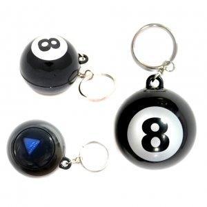 "Брелок магический шар ""8"""